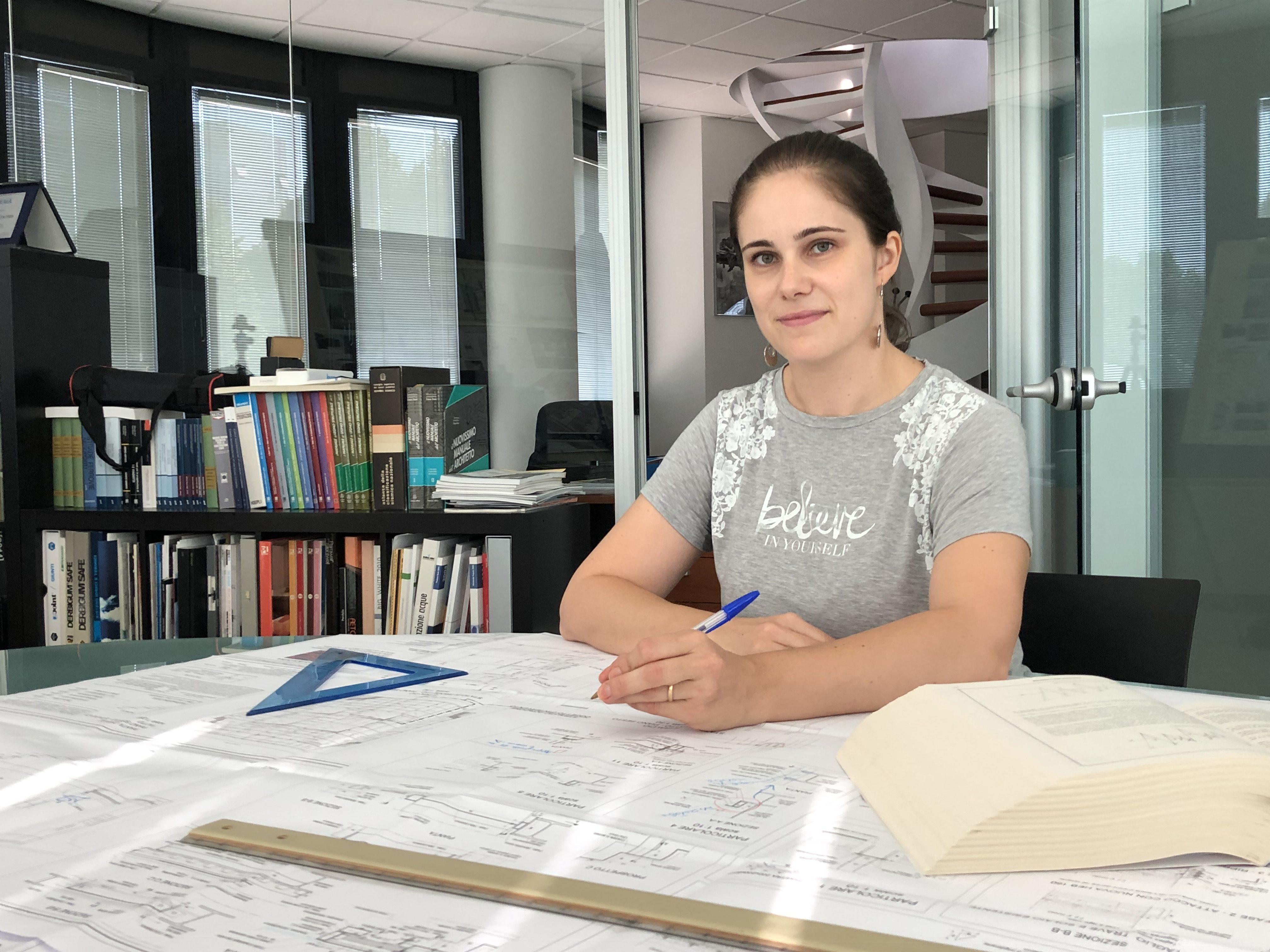 Sara Ferrari