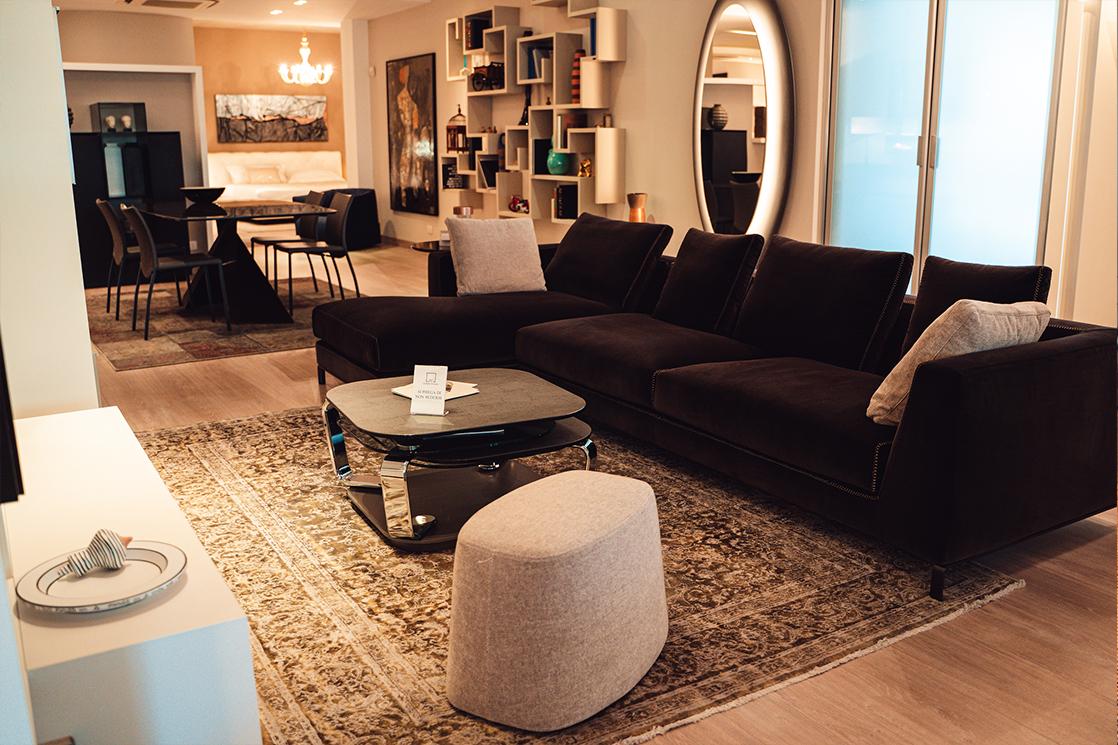 tappeto per soggiorno