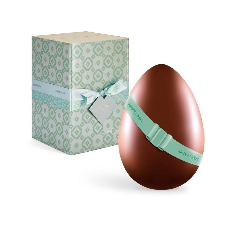 uovo di armani